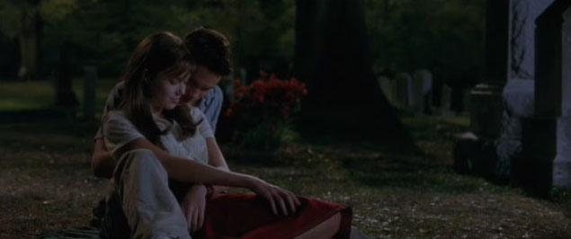 Спеши любить / Памятная прогулка (2002) смотреть онлайн в ...